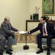 Liban: Saad Hariri démissionne sous la pression des manifestants