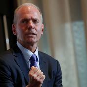 Le «mea culpa» de Boeing devant le Congrès laisse beaucoup de sceptiques