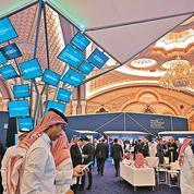 Saudi Aramco, le géant pétrolier, lance son entrée en Bourse