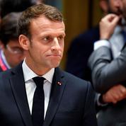 À mi-mandat, quelle popularité pour Emmanuel Macron et ses prédécesseurs?