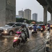 Réchauffement climatique: la montée des eaux va menacer trois fois plus de personnes