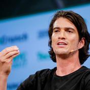 Comment WeWork a été plombé par les folies de son fondateur