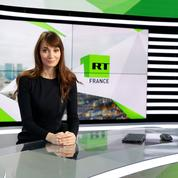 RT France se dit victime de discrimination