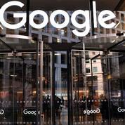 Google sacrifie ses profits pour investir massivement dans le «cloud»