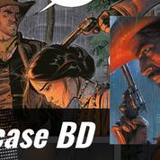 La Case BD: Jusqu'au dernier ,flamboyant western sur le crépuscule des cow-boys