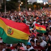 La Bolivie s'enfonce dans la crise post-électorale