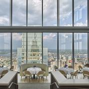 L'hôtel Four Seasons de Philadelphie: l'avis d'expert du «Figaro»
