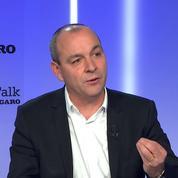 Laurent Berger: «Parler de croissance ne dit rien aux Français»