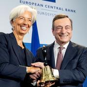 Philippe Waechter: «Après Mario Draghi, les défis de Christine Lagarde à la BCE seront plus politiques que monétaires»