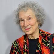 Margaret Atwood: «Je suis trop vieille pour avoir peur»