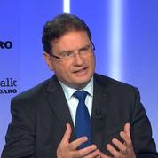 Philippe Gosselin «candidat» à la présidence du groupe LR