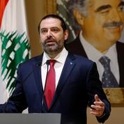 Liban: que va-t-il se passer après la démission de Saad Hariri?