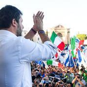 Italie: la victoire de la Ligue en Ombrie signe-t-elle la revanche de Salvini?
