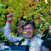 Colombie: Claudia Lopez, la nouvelle maire de Bogotá, «une femme différente»