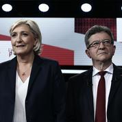 Guillaume Perrault: «Mélenchon et Marine Le Pen, les dégagistes bientôt dégagés?»