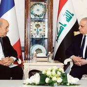 Pourquoi l'Irak refuse de récupérer les djihadistes français