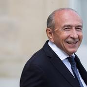 Métropole de Lyon: un sondage donne Gérard Collomb largement en tête