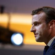 Le pari risqué, et pas encore gagnant, de Macron de soutenir la consommation