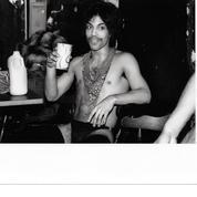 Prince, le temps suspendu