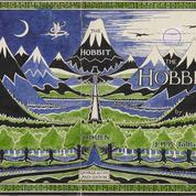 L'univers fantastique de Tolkien envahit la BnF