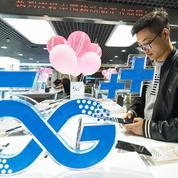La Chine entre à son tour dans l'ère de la 5G