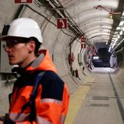 Déchets radioactifs: un laboratoire souterrain dans le Larzac pour vérifier les choix français