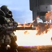 Accusé de «russophobie», le jeu vidéo Call of Duty boycotté en Russie