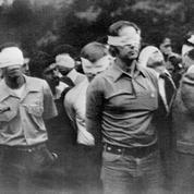Le 4 novembre 1979 la prise d'otages à l'ambassade des États-Unis en Iran