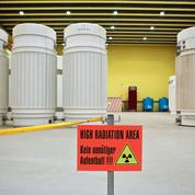 La Suisse envisage d'enterrer ses déchets nucléaires