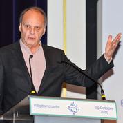 Nouvelles technologies: l'avertissement de Guy Vallancien, pionnier de la robotique chirurgicale