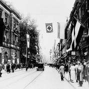 La Seconde Guerre mondiale dans le miroir des écrivains