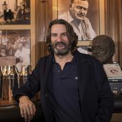 Frédéric Beigbeder: «Raymond Roussel sur la Promenade des Anglais»