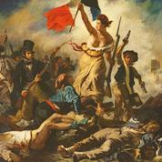 «Sans l'histoire des idées on ne peut pas comprendre le sens de la Révolution française»