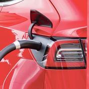 Recharger une voiture électrique en 10 minutes