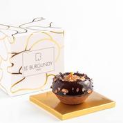 Salon du chocolat: chocolat show!