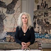 Kiki Smith, en direct des contes