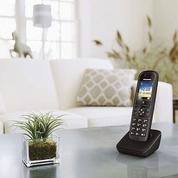 Démarchage téléphonique: Panasonic fait mieux que Bloctel avec son téléphone fixe