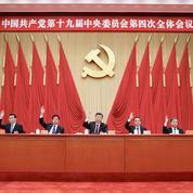 Chine: le Parti communiste de Xi Jinping prend la tête de l'offensive anti-occidentale