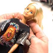 Pour ses 60 ans, Barbie s'offre des lunettes de luxe made in France