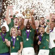Coupe du monde de rugby: belles audiences mais mauvaise affaire pour TF1