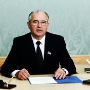Mikhaïl Gorbatchev, emporté par la tectonique des peuples