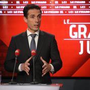 SNCF: le gouvernement veut éviter l'escalade