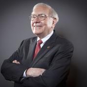 Warren Buffett ne sait plus où investir ses 128milliards de dollars de liquidités