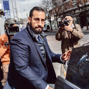 La nouvelle vie d'Alexandre Benalla, candidat potentiel aux municipales