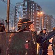 Banlieues: l'escalade de la haine anti-policiers