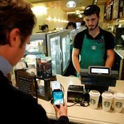 Le paiement mobile se répand vite en Russie