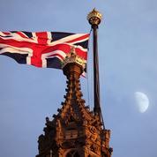 La France honore un vétéran britannique