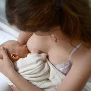 Le don informel de lait maternel: une pratique dangereuse en expansion