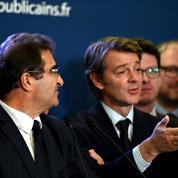 Guillaume Tabard: «À droite, derrière les municipales, l'objectif de la présidentielle»
