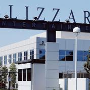 Jeux vidéo: Blizzard capitalise sur ses franchises historiques